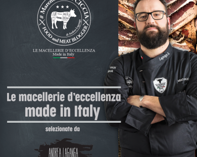 MACELLERIE D'ECCELLENZA_ Made in ITALY