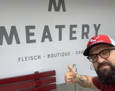 MACELLERIE D'ECCELLENZA MADE IN ITALY: LA MEATERY DI