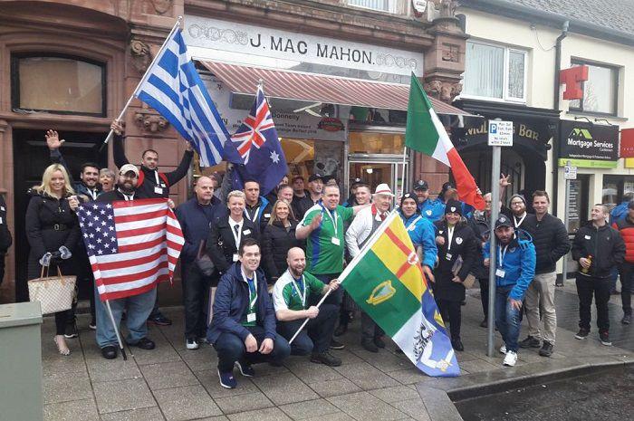 NOTIZIE dal MONDO: the wbc family is growing _ TRE nuove NAZIONI per il WBC 2020