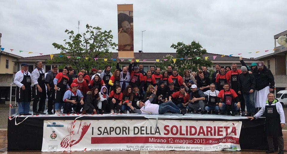 SE NON C'ERI.. PROVO A RACCONTARTELO: Butcher for Children di Mirano