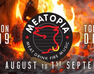 MEATOPIA 2019 - Le Novità