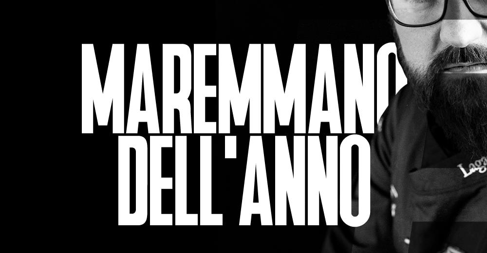 """""""VOTA ANTONIO!"""" STRILLAVA TOTO'... VOTA ANDREA... VI DICO IO - PER IL MAREMMANO DELL'ANNO"""